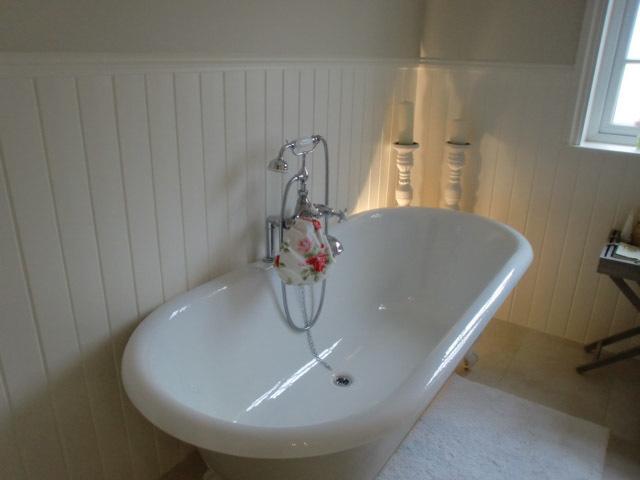 Ремонт стен в ванной комнаты своими руками 613