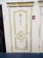White-golden-door